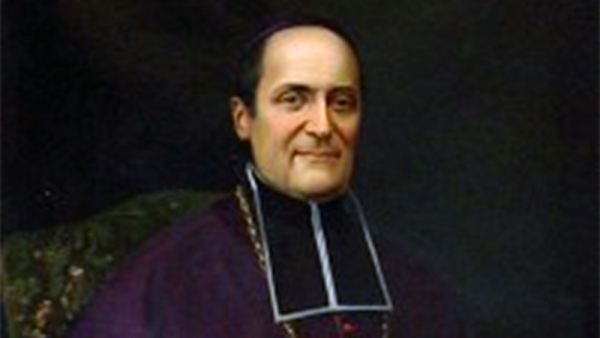 Archbishop Marie-Dominique-Auguste Sibour