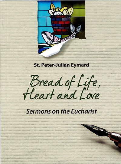 Bread of Life, Heart and Love