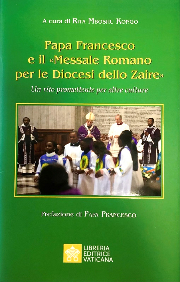 Roman Missal for the Dioceses of Zaire