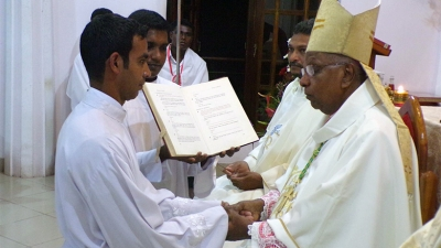 Sri Lanka is gifted with two more Religious